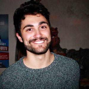 Davide Scalera