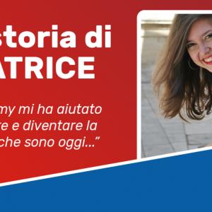 La storia di Beatrice