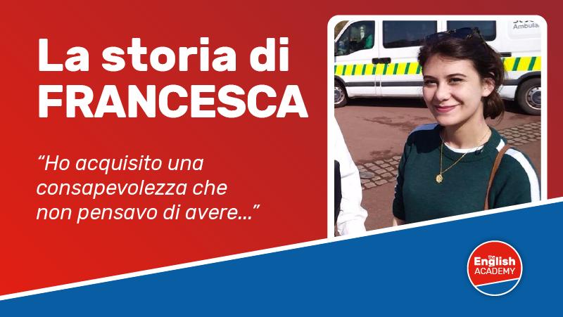 La storia di Francesca