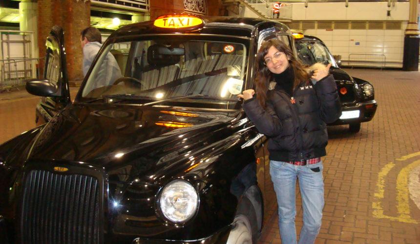 London Trip 2009