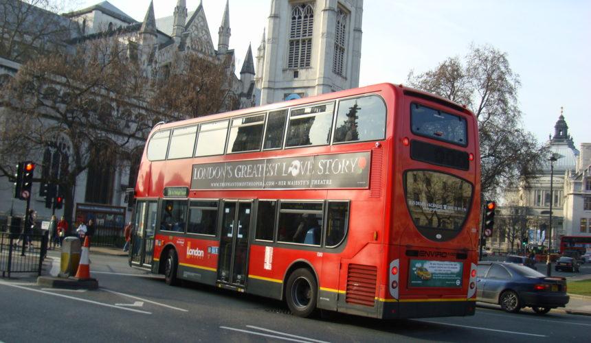 London Trip January 2009