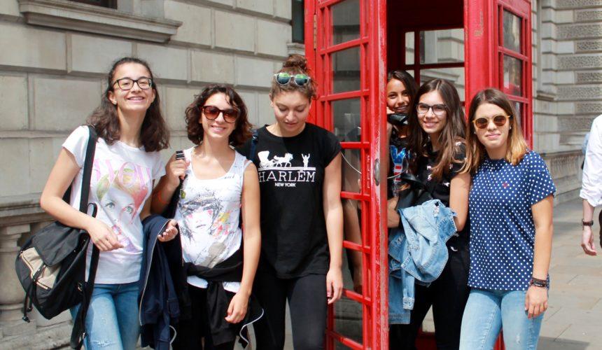 London Trip 2016