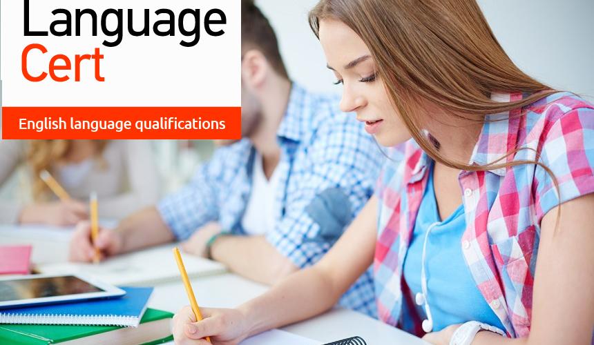 Certificazioni LanguageCert